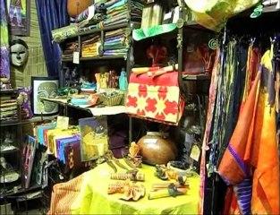 763fa0b977c1 Africouleur, la boutique africaine et parisienne de Férouz ALLALI