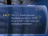 Arguments Against The Death Penalty : If the death penalty costs so much, why not just shorten the appeal process?