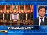 Le budget 2011 toujours en déficit malgré les hausses d'impôts pour les ménages