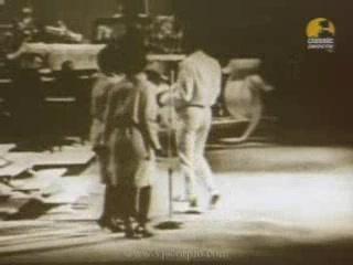 Marvin Gaye - I heard it through...