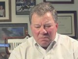 William Shatner On The Star Trek Books : How did you become the author of ten 'Star Trek' novels?
