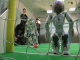 Bu robotlar harika.