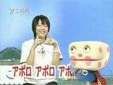 sakusaku  2003.08.01「もしもサクサクの司会がカエラ&ジゴロウ以外なら...」3/4