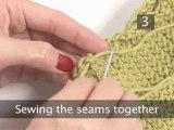 How To Sew Seams Together