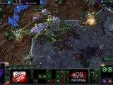Sarens vs Moman - Starcraft 2 - Demi eOSL Winter '10