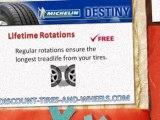 Michelin Destiny Tires | Michelin Tires