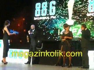 İSTANBUL FM 2010 ÖDÜL TÖRENİ