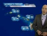 Hawaii Vacation Forecast - 12/16/2010