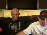 Quiksilver Question with Kelly Slater