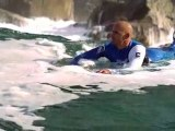 Kelly Slater -  Cypher Wetsuits