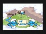 Les Schtroumpfs [SNES] - Walkthrough 4/4