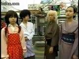 ☆ 13歳 松本潤の女装が超カワイイ!嵐13years old Jun Matsumoto arashi
