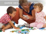 Ménage Repassage Garde d'enfants à Chantilly, Lamorlaye....