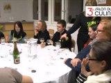 Vins d'Alsace : Partenaire du Salon du blog culinaire 3