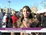 Un Marché de Noël médiéval à Provins !