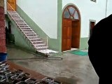 Subaşı Camii Aşure Dağıtımı