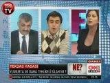 AKP'li vekil canlı yayını terk etti - HABERYAZAN.com