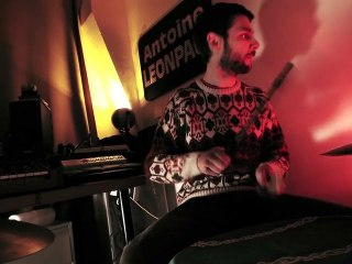 Antoine Leonpaul - ALP A DOMICILE Teaser