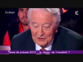 Roland Dumas : Le 11 Septembre, je n'y crois pas !