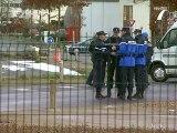 Les pompiers de Loire Atlantique en deuil!