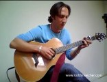Every Breath You take -Police/Sting- acoustic guitar (ruddy)