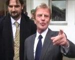 Kosovo - Kouchner nie le trafic d'organes