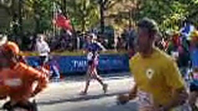 ING New York City Marathon 2010: Marathon Route - Part 5