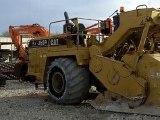 Rent a Cat SS-250 Mixer, Cat RR-250 Reclaimer or Cat RM-350