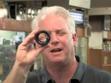 """How Digital Cameras Work : What is an """"aperture"""" and what does it do in my digital camera?"""