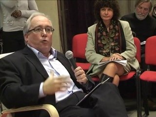 Christian Picquet : Pour une 6ème République (Forum FG)