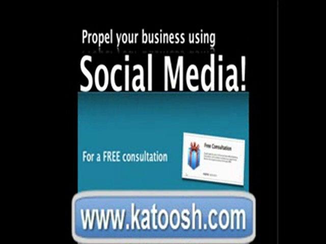 Social Media Marketing Mobile Al