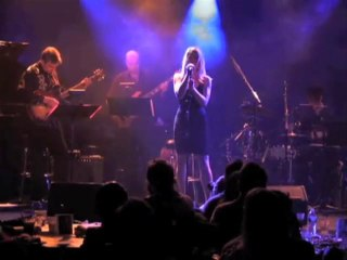 Review Fix Exclusive- Video Interview with Morgan James