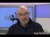 Nicolas Silberg dans Tous Azimuts du 10/12/10 (1/3)