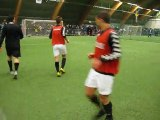 Kosova IF - Nydala IF (TomteCupen)