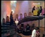 """-Jean jacques DEBOUT(1975)-  """"""""elle ne viendra pas ce soir """""""