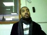 Mohamed Bajrafil - Le voile au travail 1-2