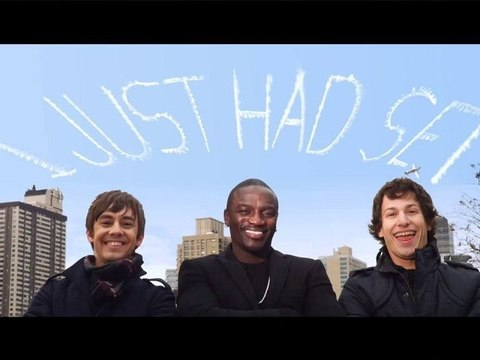The Lonely Island - I Just Had Sex (feat. Akon)
