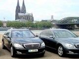 Fahrdienste Köln Taxi Köln C&U GmbH Claren & Ulhaas
