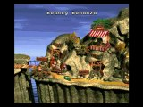 Let's Play: Donkey Kong Country (Part ): Exposed Beavers!