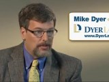 Dyer Law - Ask a Lawyer with Mike Dyer