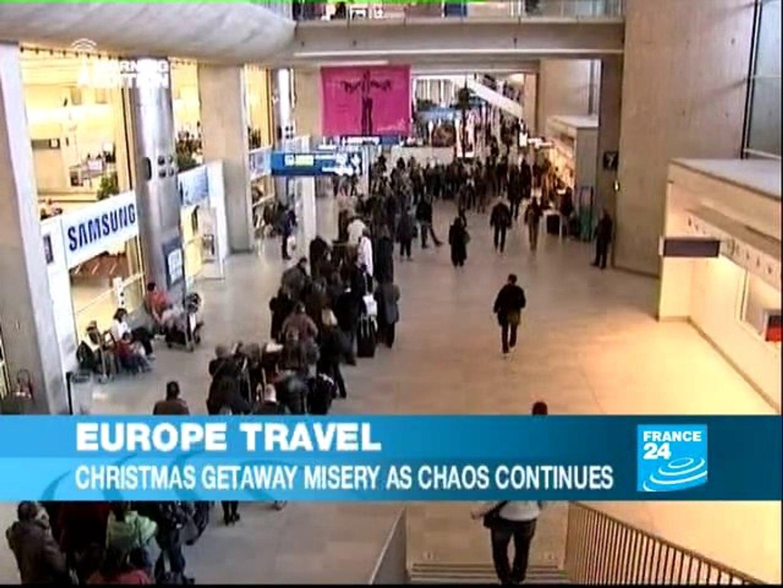 06:17AM FRANCE 24's international news flash