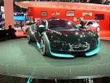 Citroën Survolt concept car - Mondial auto 2010