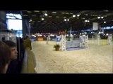 Salon du cheval Paris 2010  Championnat  F Indoor Club 1