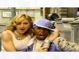 Madonna/ Into The Hollywood Groove (Video Advert GAP)