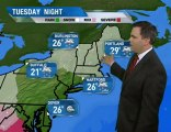 Northeast Forecast - 12/20/2010