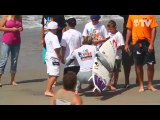 Us Open of Surf  - Mick Fanning