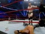 Sheamus vs Morrison  (John Morrison encensé)