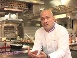 Interview : Dans les cuisines de Frédéric Anton