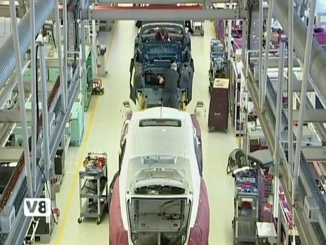 Essai : Rolls Royce Ghost