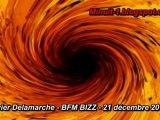 Olivier Delamarche BFM BIZZ - 21 décembre 2010 - 21/12/2010